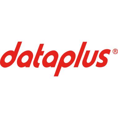dataplus® Schnellhefter DIN A4 Polypropylen natur transparent