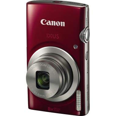 Canon Digitalkamera Ixus 185 9,52 x 2,21 x 5,43 cm (B x H x T) 20 Megapixel 8-fach 126g