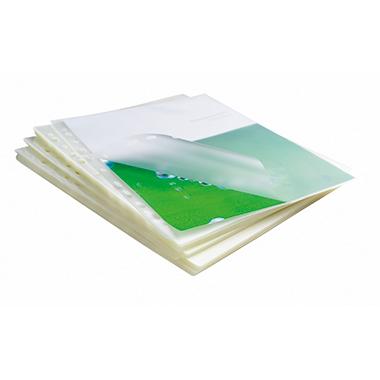 Fellowes® Laminierfolie Enhance 80 232 x 308 mm (B x H) DIN A4 80µm glänzend 100 St./Pack.