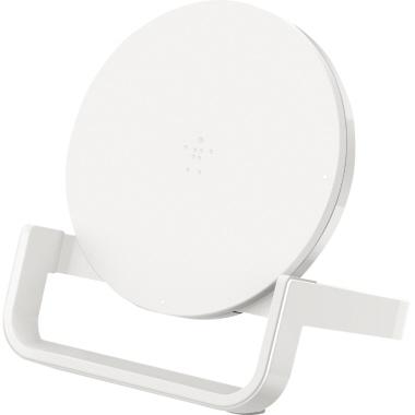 Belkin Induktionsladegerät BOOST UP™ 10-W-Ladeständer 100-240V weiß