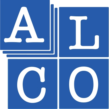 ALCO Musterbeutelklammer Flachkopf 4 x 16 mm (B x L) Metall, vermessingt messing 1.000 St./Pack.