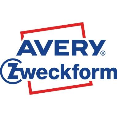 Avery Zweckform Bonbuch 10,5 x 19,8 cm (B x H) 60g/m² 2 x 50 Bl.