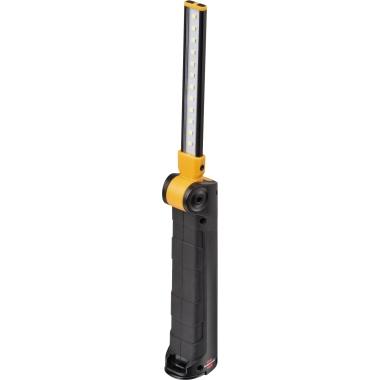 brennenstuhl® Arbeitsleuchte SANSA 400 A Front: 400, Spot: 70lm 3,3W 13 LEDs Akku