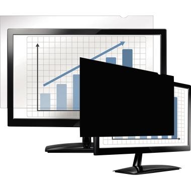 "Fellowes® Bildschirmfilter PrivaScreen™ Blackout Laptops, Monitore 55,88 cm (22"")"