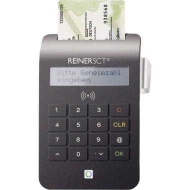 Personalausweisleser cyberJack RFID Komfort Windows® universell USB