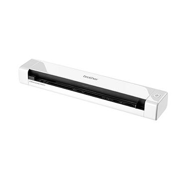 Brother Scanner DS-620 29 x 3,6 x 5,2 cm (B x H x T) DIN A4 7,5 Seiten/Min. 600 x 600dpi weiß