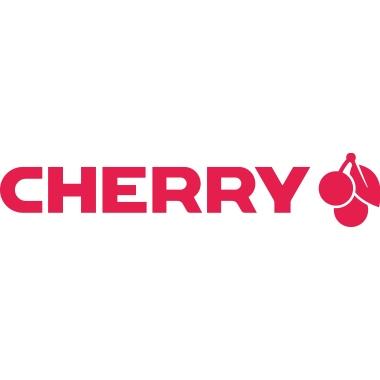 CHERRY Optische PC Maus GENTIX USB schwarz