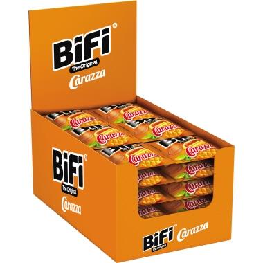 BiFi Wurst-Snack Carazza Salami Pizza 30 x 40 g/Pack.