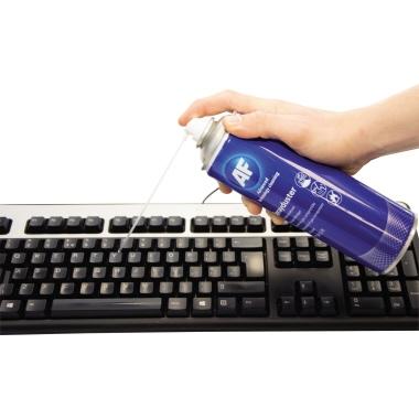 AF Druckluftspray Tastaturen, Drucker, Faxgeräte, Computer 342ml