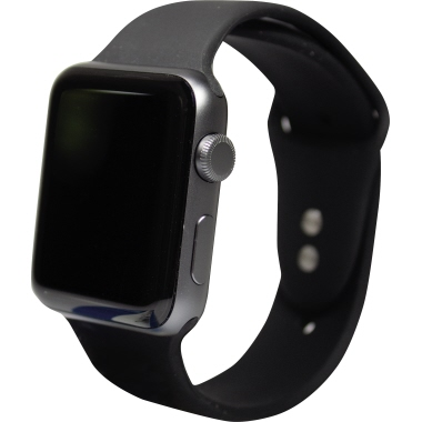 Apple Smartwatch Series 3 42mm spacegrau
