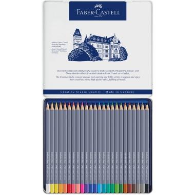 Faber-Castell Aquarellstift Goldfaber 3,3mm