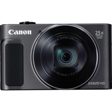 Canon Digitalkamera PowerShot SX 620 HS 96,9 x 56,9 x 27,9 mm (B x H x T) 21,1 Megapixel 25-fach 182