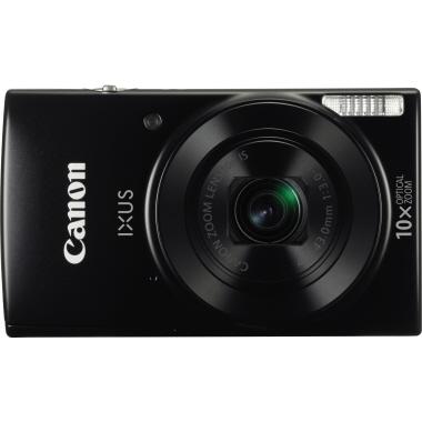 Canon Digitalkamera Ixus 190 95,3 x 23,6 x 56,8 mm (B x H x T) 20 10-fach 137g